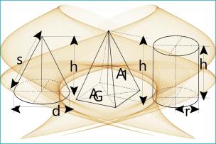 数秘術と幾何学をあわせて学ぼう